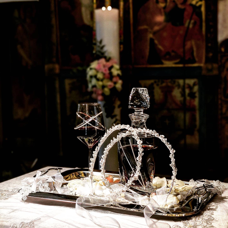 θεσσαλονίκη στολισμός γάμου