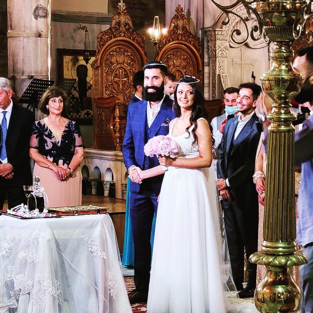 στολισμος γαμου θεσσαλονικη