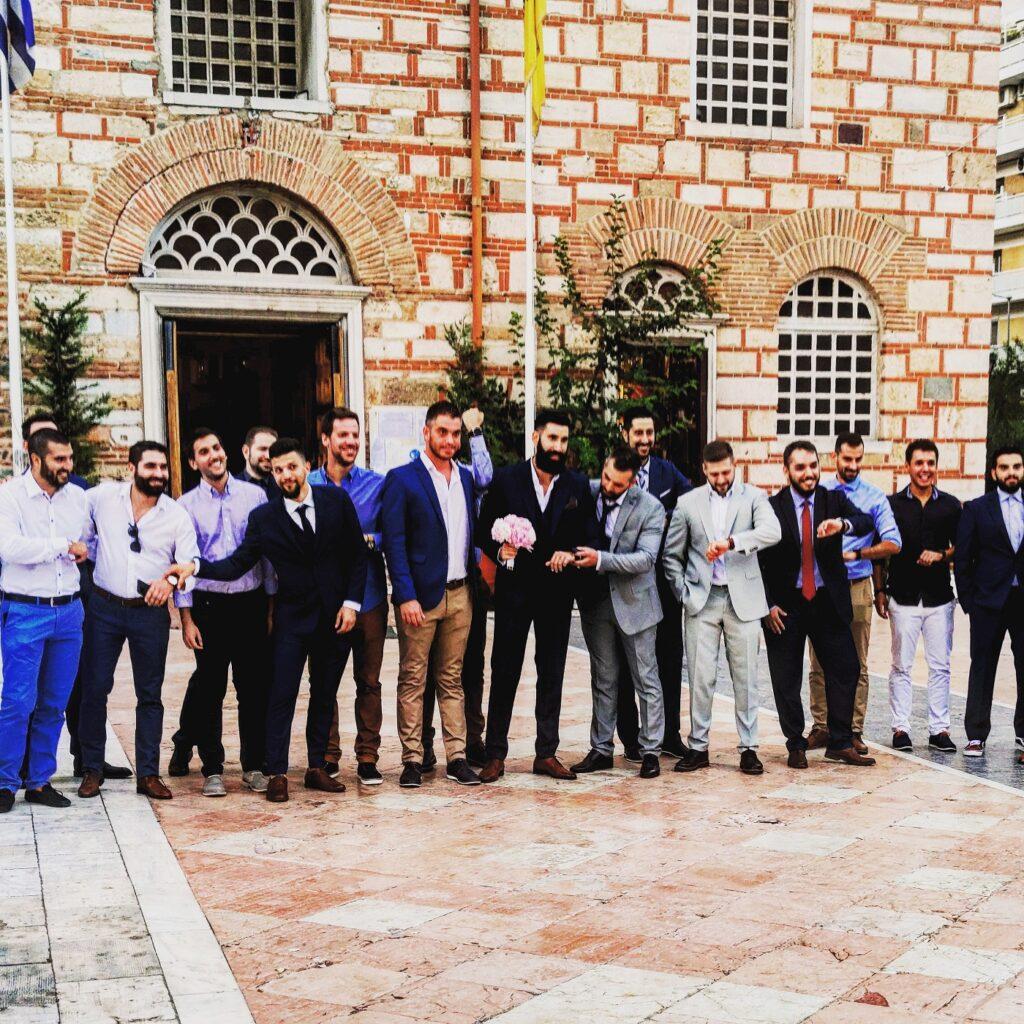Οργάνωση Γάμου Θεσσαλονίκη