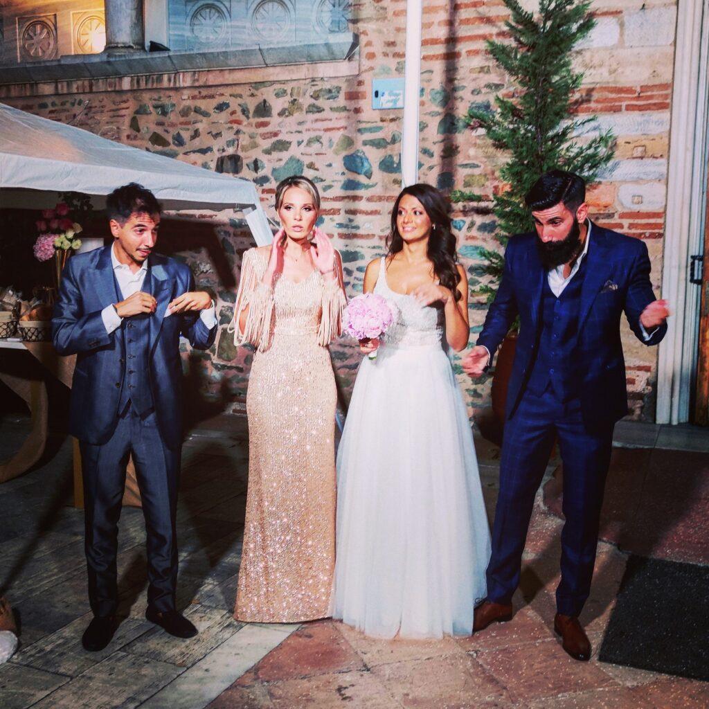 wedding planners θεσσαλονικη