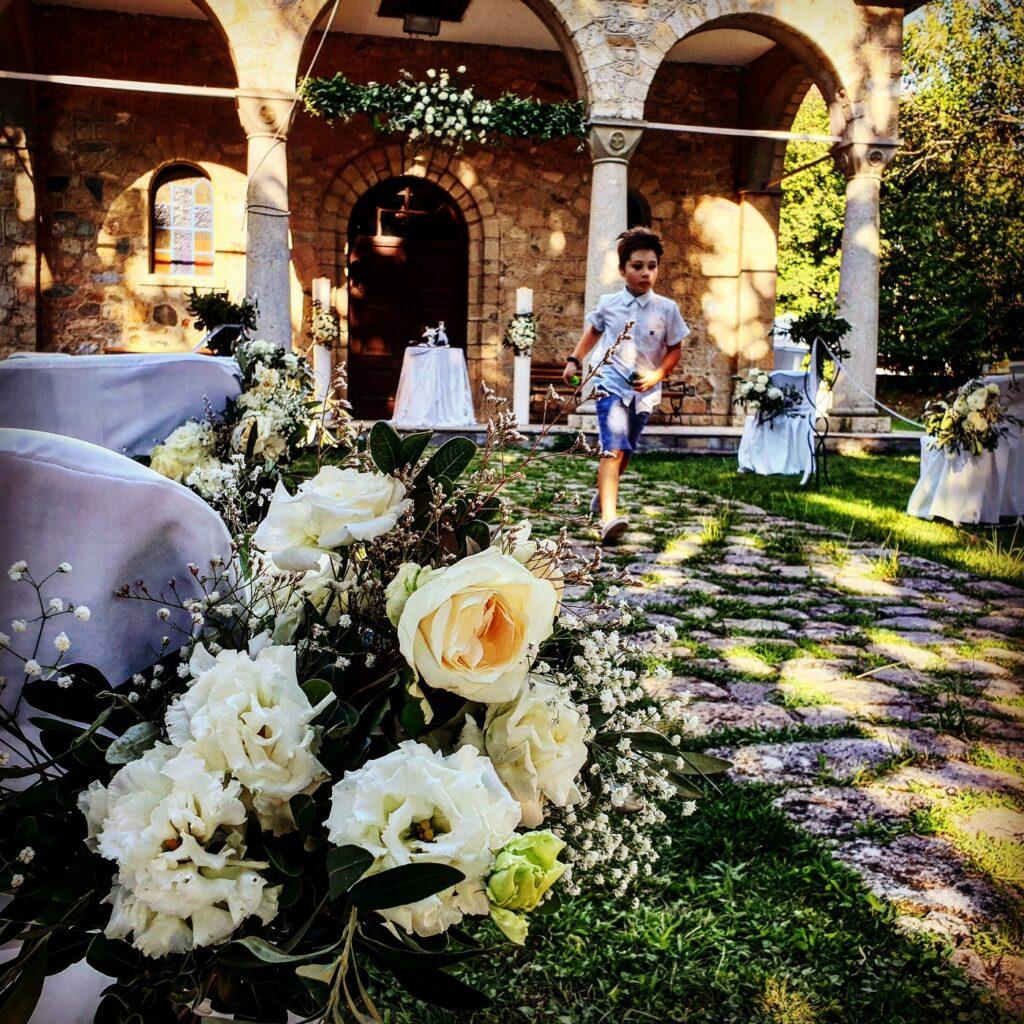 οργάνωση γάμου τιμές Θεσσαλονίκη